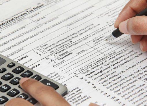 Rủi ro khi doanh nghiệp phó mặc hoàn toàn cho dịch vụ kế toán thuế
