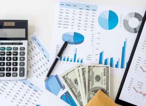Dịch vụ báo cáo tài chính cho doanh nghiệp tại Thái Bình