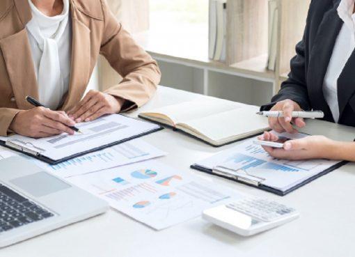 Thuê nhân viên kế toán bán thời gian