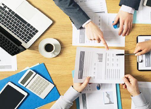Cách kiểm tra bộ báo cáo tài chính nhanh, hiệu quả