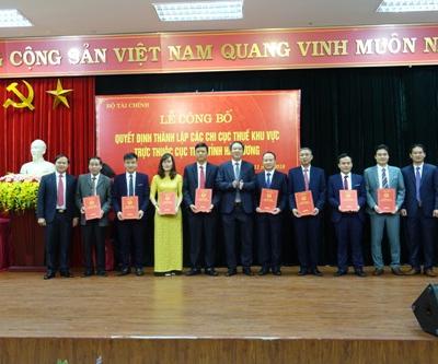 Cập nhật thông tin liên lạc các chi cục Thuế tại tỉnh Hải Dương (Mới nhất 2020)