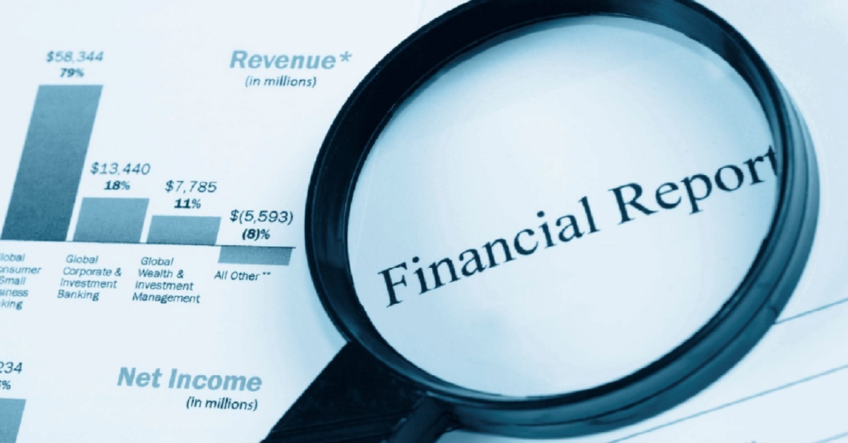 Hoạt động làm báo cáo tài chính giữa năm cho doanh nghiệp của 1ketoan