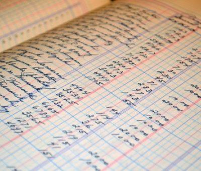 6 bước lập báo cáo tài chính nhanh, hiệu quả