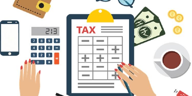 Trình tự kiếm tra của cơ quan thế khi quyết toán thuế