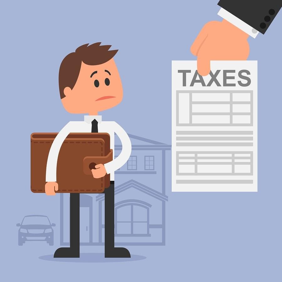 Hồ sơ yêu cầu khi thanh tra thuế với doanh nghiệp xây dựng, vận tải, chế biến