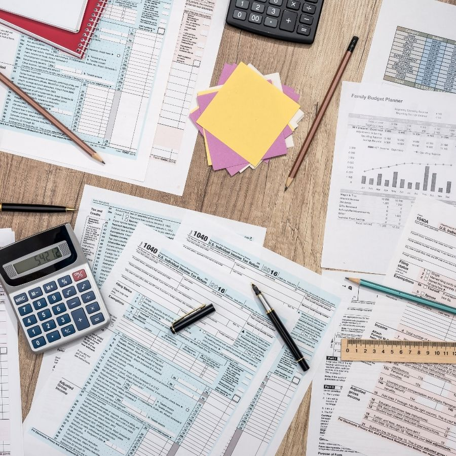 Nộp báo cáo tài chính qua mạng