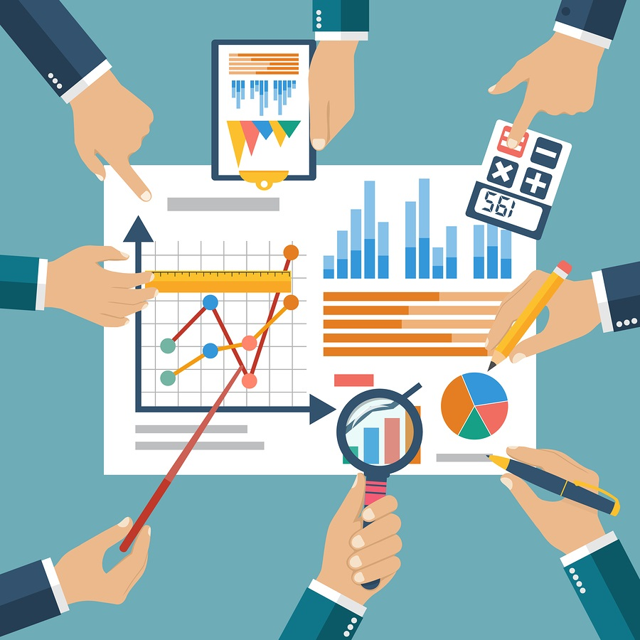 Kế toán thuế của doanh nghiệp làm những công việc gì?