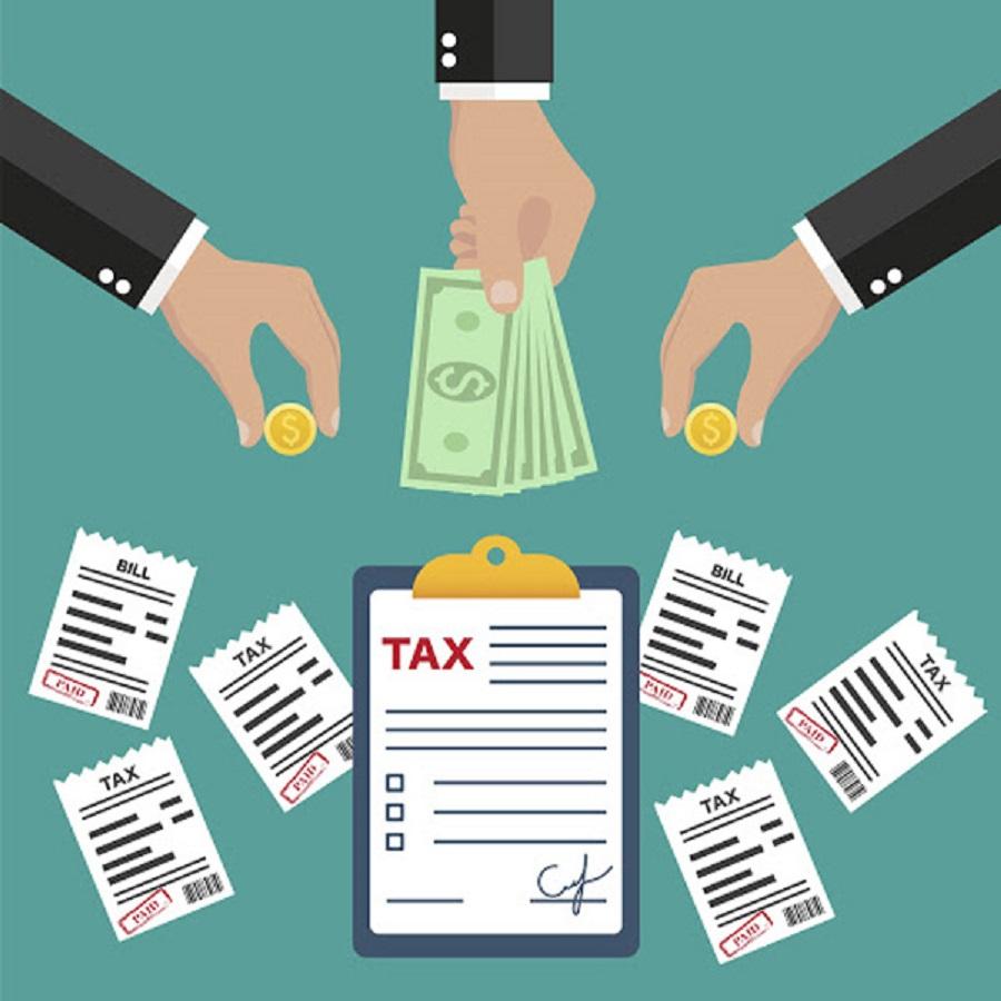 Lệ phí thuế môn bài 2021