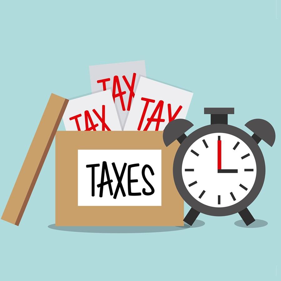 Tại sao phải kê khai thuế theo tháng/quý/năm?