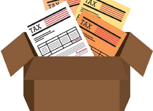 Khai báo thuế thu nhập cá nhân năm 2021