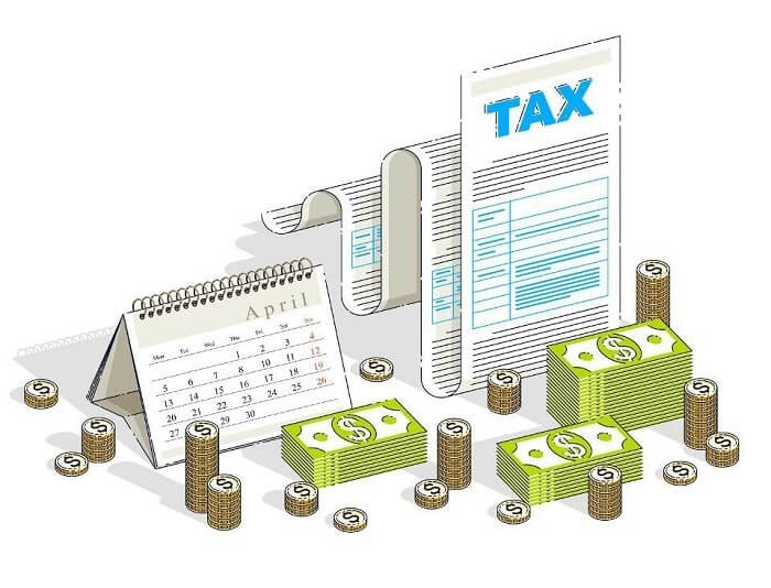 Nội dung cần lưu ý khi sửa đổi thông tin trong báo cáo tài chính