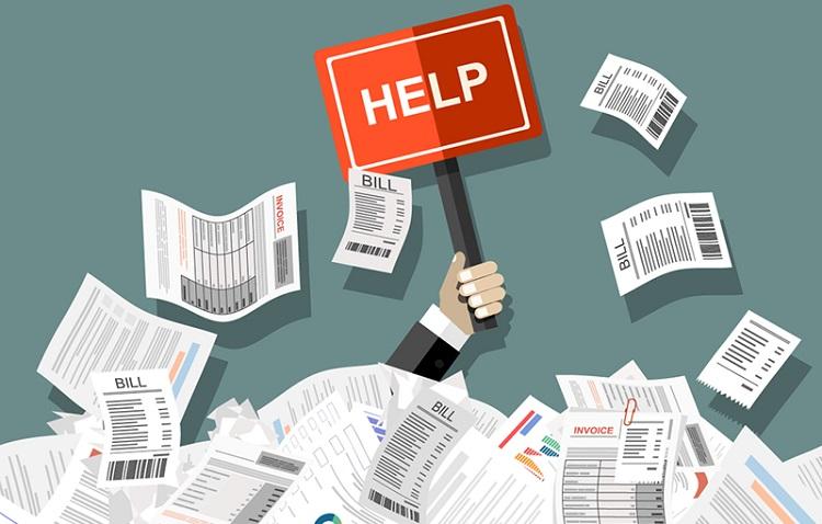 Ảnh hưởng của doanh nghiệp khi bị cưỡng chế nợ thuế