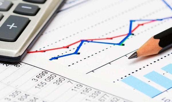 sự chênh lệch trong báo cáo tài chính