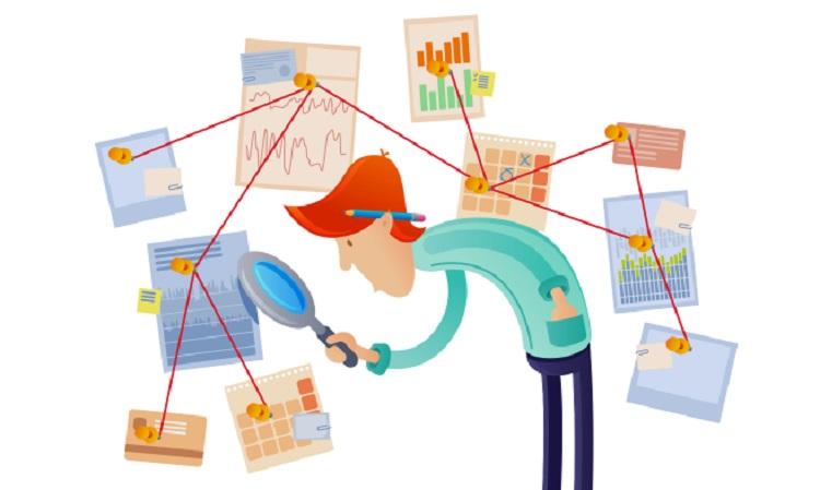 Sai lầm thường gặp khi hoàn thiện báo cáo tài chính