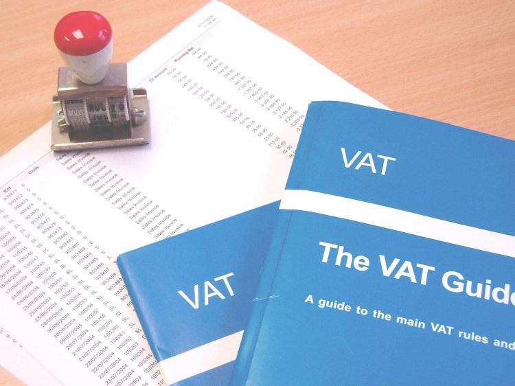 Sự thay đổi kê khai thuế giá trị gia tăng